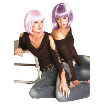 Jon Renau - fun wigs - China Doll - Lilac