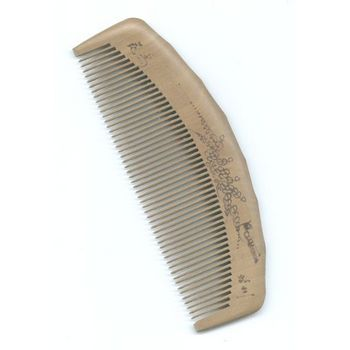 Brooks - Chinese Wooden Comb