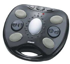 Conair - Gel Touch Percussion Foot Massager