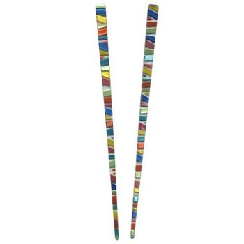France Luxe - Hair Sticks - Rio (Set of 2)