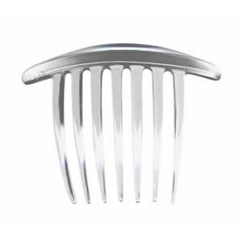 Good Hair Days - French Twist Comb - Crystal