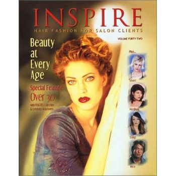 Inspire - Inspire Quarterly #42: Beauty At Every Age
