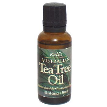 Kali - Austrailan Tea Tree Oil - 1 oz