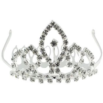Karen Marie - Tiara Comb (1) - Diamond Shaped