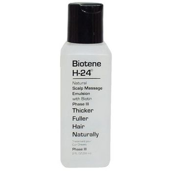 Mill Creek - Biotene H-24 Scalp Massage Emulsion - 2 oz