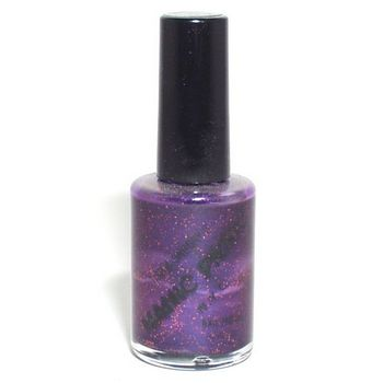 Manic Panic - Nail Polish - Voodoo Queen Color Base
