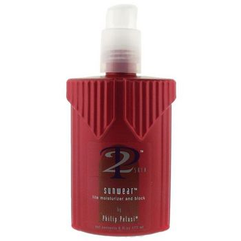 Philip Pelusi Skin Care - Sunwear - Lite Moisturizer & Block - 6 fl oz (177ml)