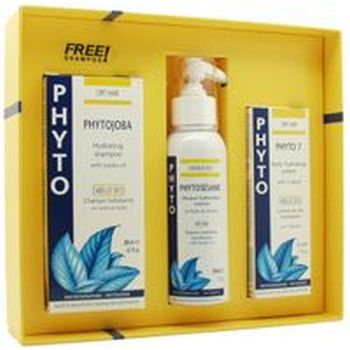 Phyto - Phytojoba Hydrating Gift Set for Dry Hair (FREE Phytojoba Shampoo)