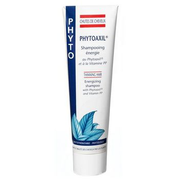 Phyto - Phytoaxil Energizing Shampoo - 3.3 fl oz (100ml) **DISCONTINUED**