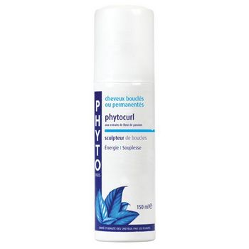 Phyto - Phytocurl Curl Defining Spray - 5 oz **Discontinued**