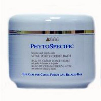 PhytoSpecific - Vital Force Creme Bath