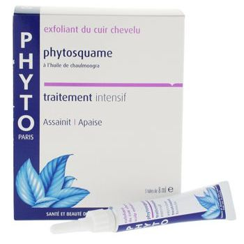 Phyto - Phytosquame Intensive Treatment Formula