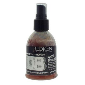 Hair & Beauty Products - 126050-Redken-Style-Connection-Wool-Sha