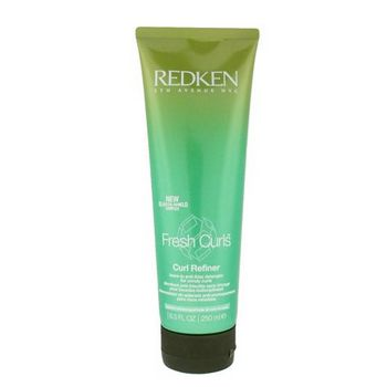 Redken - Fresh Curls - Curl Refiner Leave-In Detangler 8.5 oz (250ml)