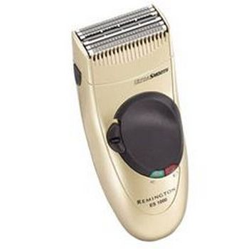 Remington - Ultra Smooth Bump Control Shaver - ES-1000