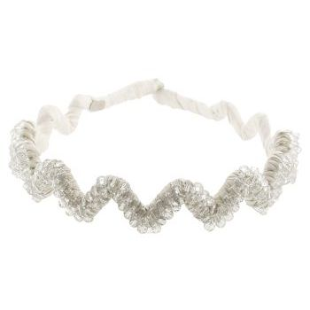 Renee Rivera - Zig Zag Headband w/ Solid Crystals (1)