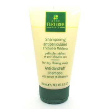 Rene Furterer - Anti-Dandruff Shampoo with Extract of Melaleuca for Dry Scalp