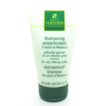 Rene Furterer - Anti-Dandruff Shampoo with Extract of Melaleuca for Oily Scalp