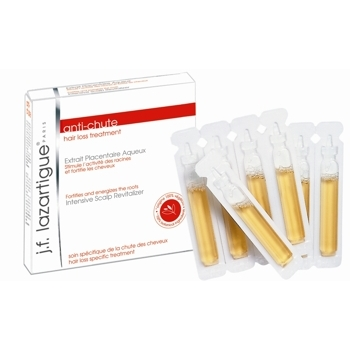JF Lazartigue - Intensive Scalp Revitalizer (10 vials)